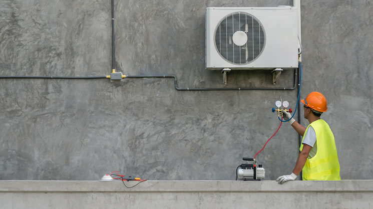 Air Conditioning Servicing in Brighton
