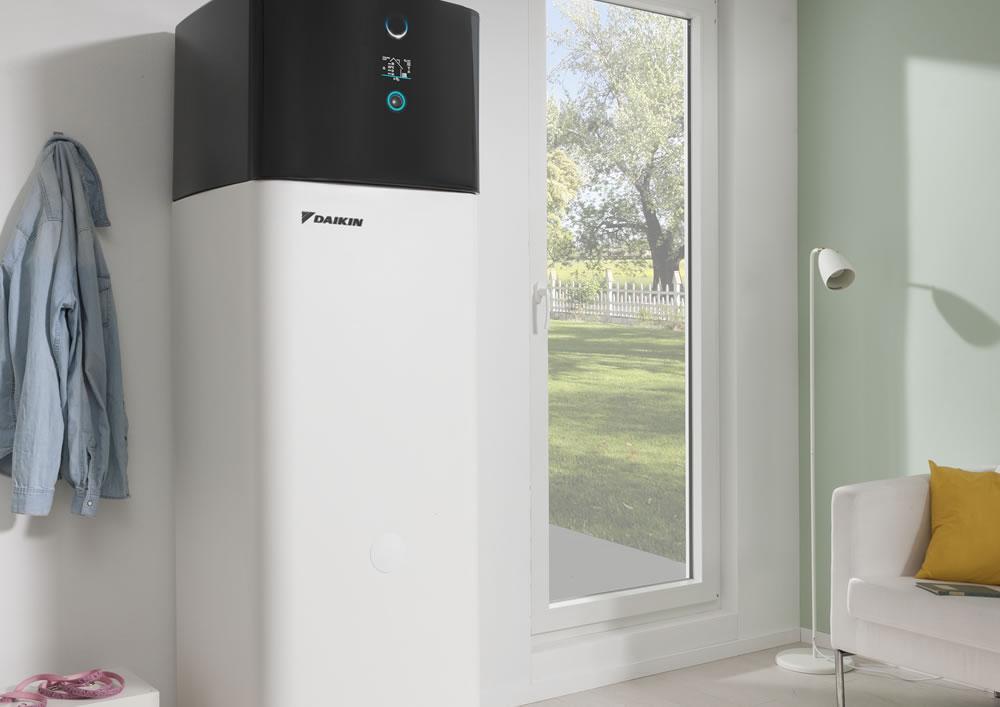 Air Source Heat Pumps Installation in Brighton