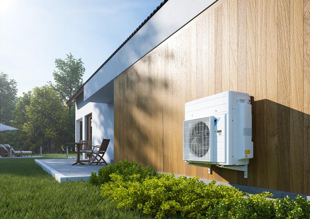 Air Source Heat Pumps Repair in Eastbourne